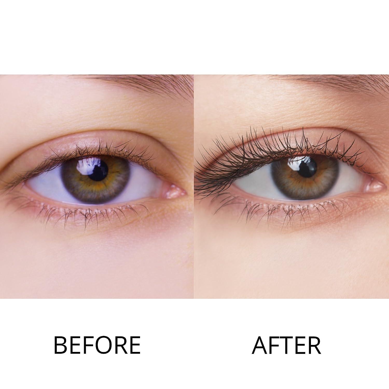 Amazon Natural Eyebrow And Eyelash Growth Serum For Longer