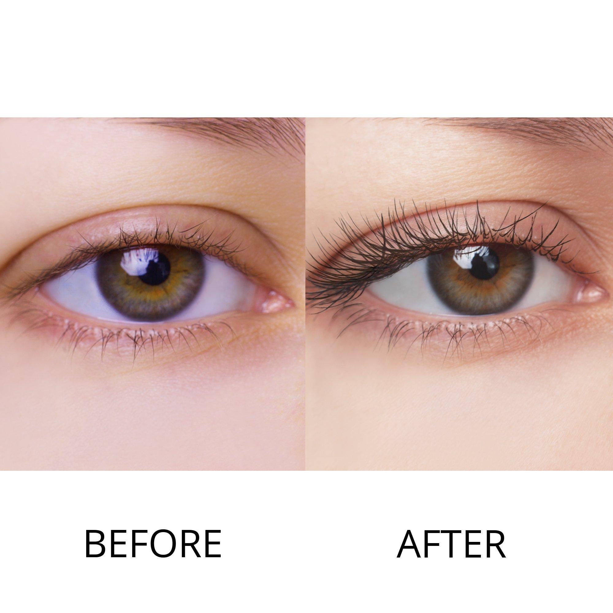Eyelash Growth Serum For Longer Fuller Thicker Lashes Eyebrow