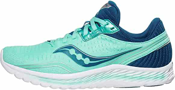 Saucony Kinvara 4-Pur Girls Shoes