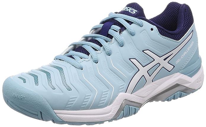 half off 0e5b4 76f5f ASICS Gel-Challenger 11, Chaussures de Tennis Femme  Amazon.fr  Chaussures  et Sacs