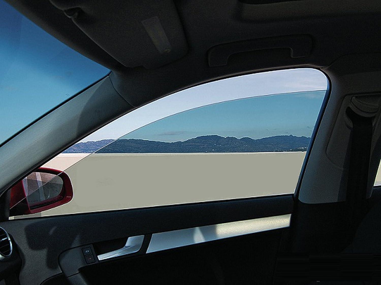 Mkbrother 2PLY 1.8 mil 35/% VLT 12 in x 100 Ft Feet Uncut Roll Window Tint Film Windshield Sun Visor Strip 4350474665