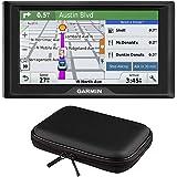 Garmin Drive 60LM GPS Navigator (US) - 010-01533-0C Case Bundle with PocketPro XL Hardshell Case