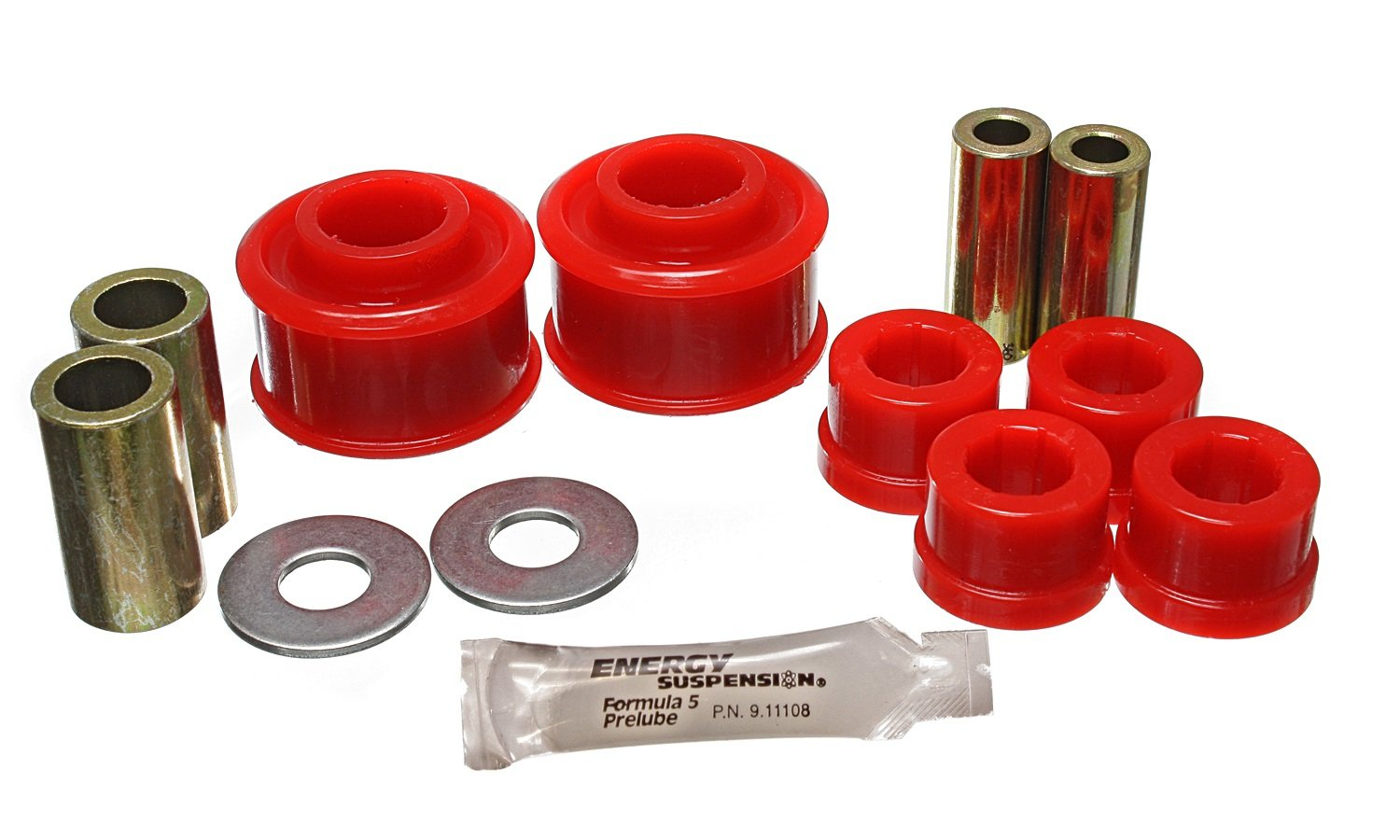 Energy Suspension 19.3102R Control Arm Bushing Set