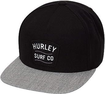 Hurley M Derby Hat Gorras Hombre
