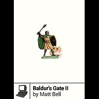 Baldur's Gate II: Shadows of Amn (Boss Fight Books Book 8)