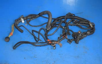 Detroit sel Ecm Wire Harness - Great Installation Of Wiring Diagram on cat 3406e wiring diagram, cummins wiring diagram, kenworth wiring diagram, freightliner wiring diagram, sterling trucks wiring diagram, block heater wiring diagram, detroit series 60 cooling diagram, volvo d12 wiring diagram, detroit series 60 filters diagram,
