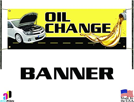 MECHANIC ON DUTY Banner Sign NEW Larger Size for Auto Shop Car Repair Garage