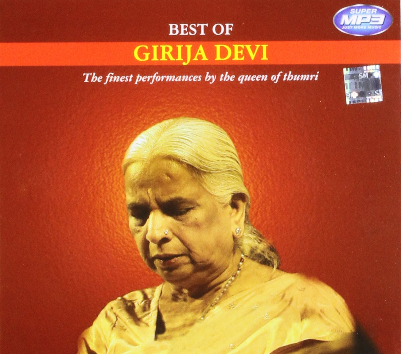 Best of Girija Devi