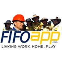 FIFO App Work Roster