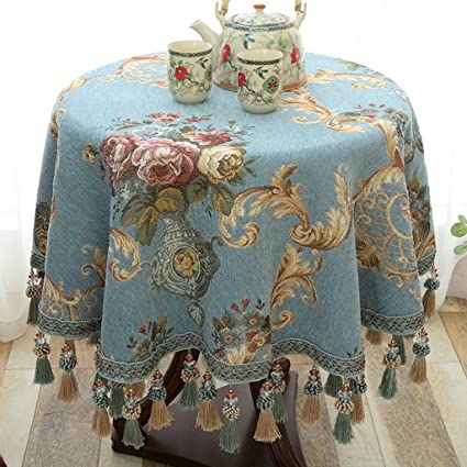 Small Tablecloths 8