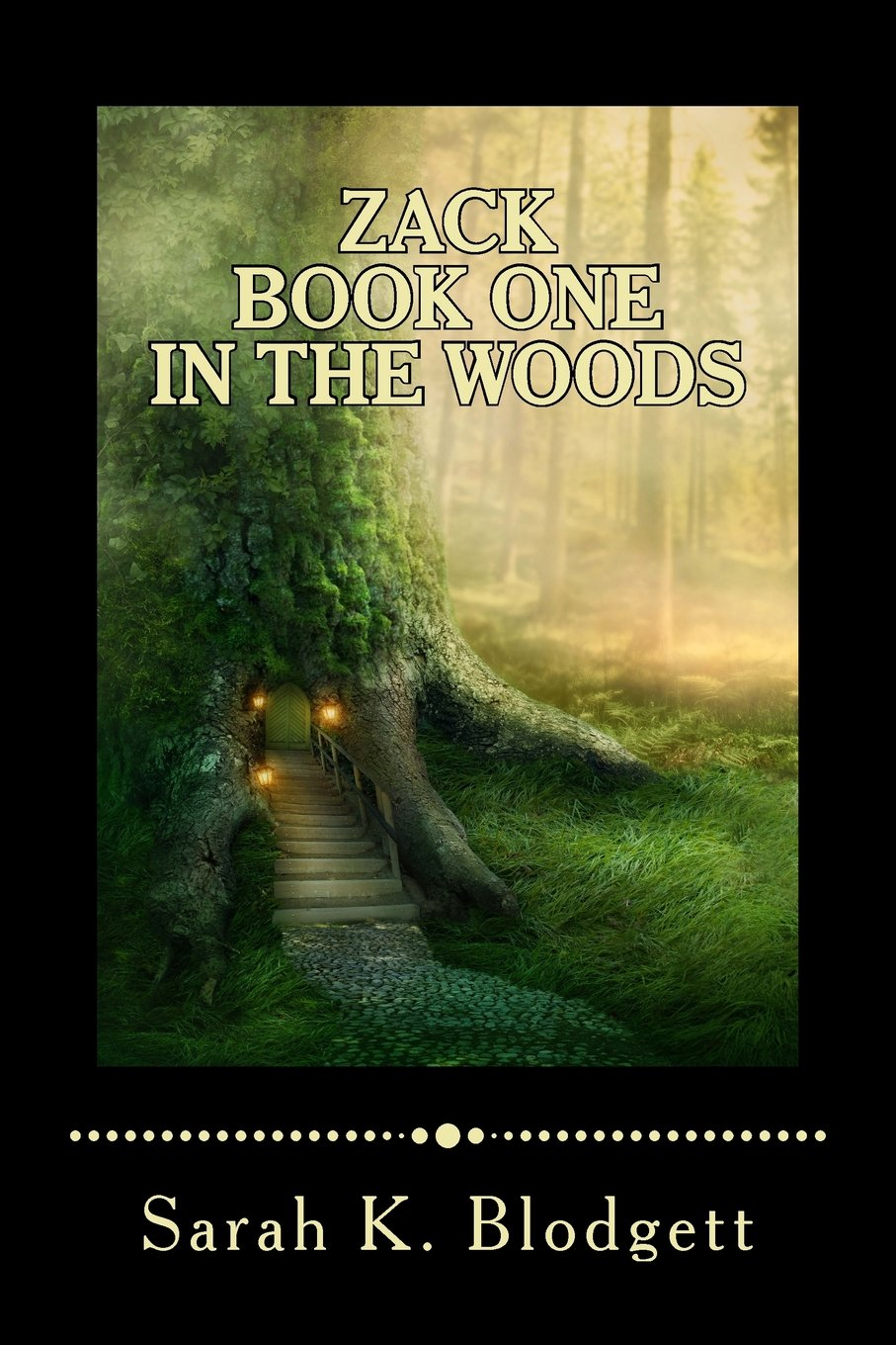 Read Online Zack Book One, In the Woods: Noah Text (Just Rimes) (Volume 1) PDF