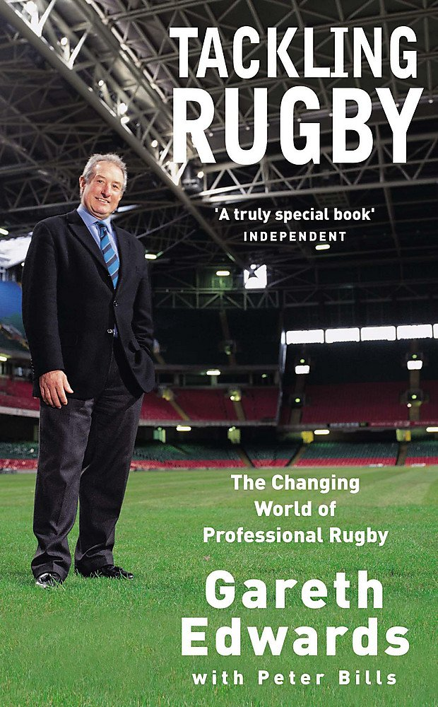 Download Tackling Rugby : The Changing World of Professional Rugby pdf epub