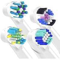 LEBOTE de repuesto cabezales de cepillo Compatible