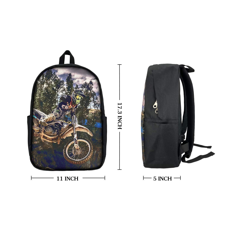 African American Pride Unique Outdoor Shoulders Bag Fabric Backpack Multipurpose Daypacks For Adult