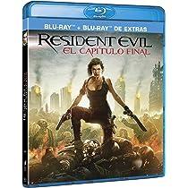 Resident Evil: Vendetta [Reino Unido] [Blu-ray]: Amazon.es: Takanori Tsujimoto, Hiroyasu Shinohara, Marza Animation Planet: Cine y Series TV