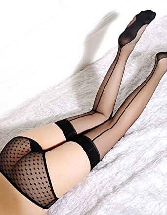Sexy women in stockings photos
