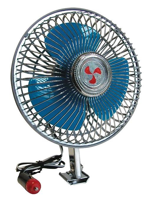 33 opinioni per Cora 000120133 Ventilatore, 12 V, Oscillante
