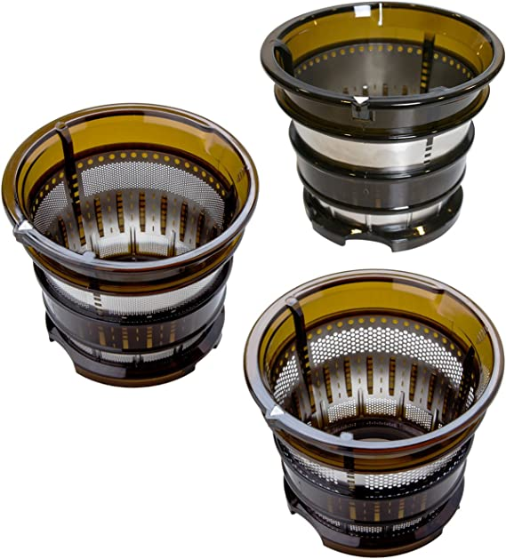BioChef Atlas Whole Slow Juicer - extractor de zumos COLD PRESS ...