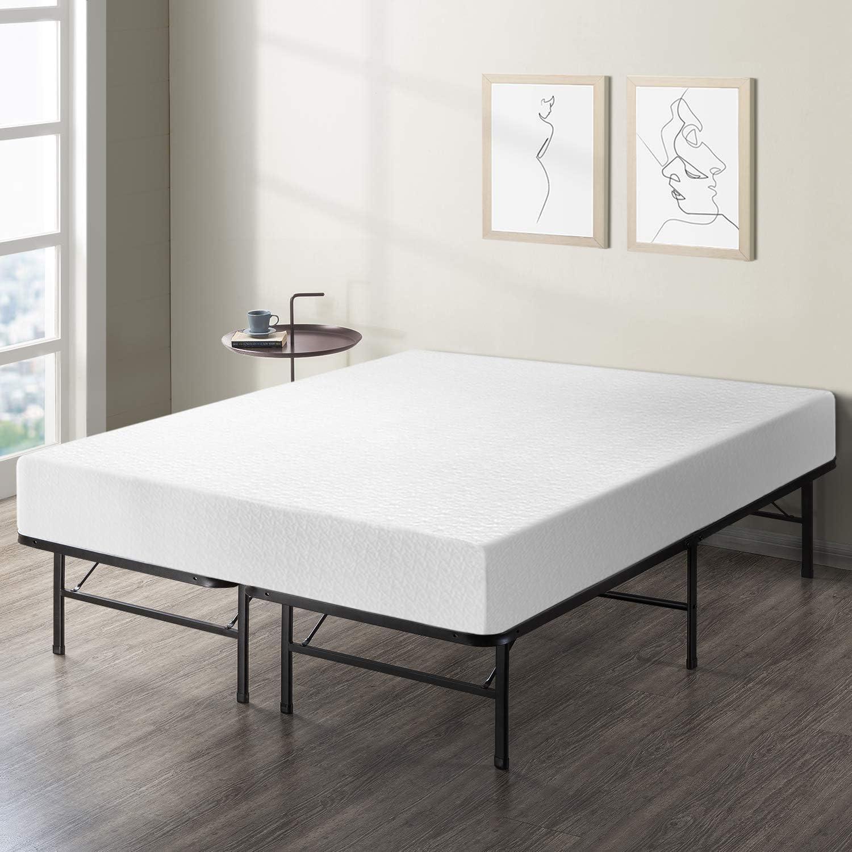 Amazon Com Best Price Mattress 10 Comfort Premium Memory Foam