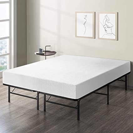 Amazon Com Best Price Mattress 10 Inch Memory Foam Mattress And Bed