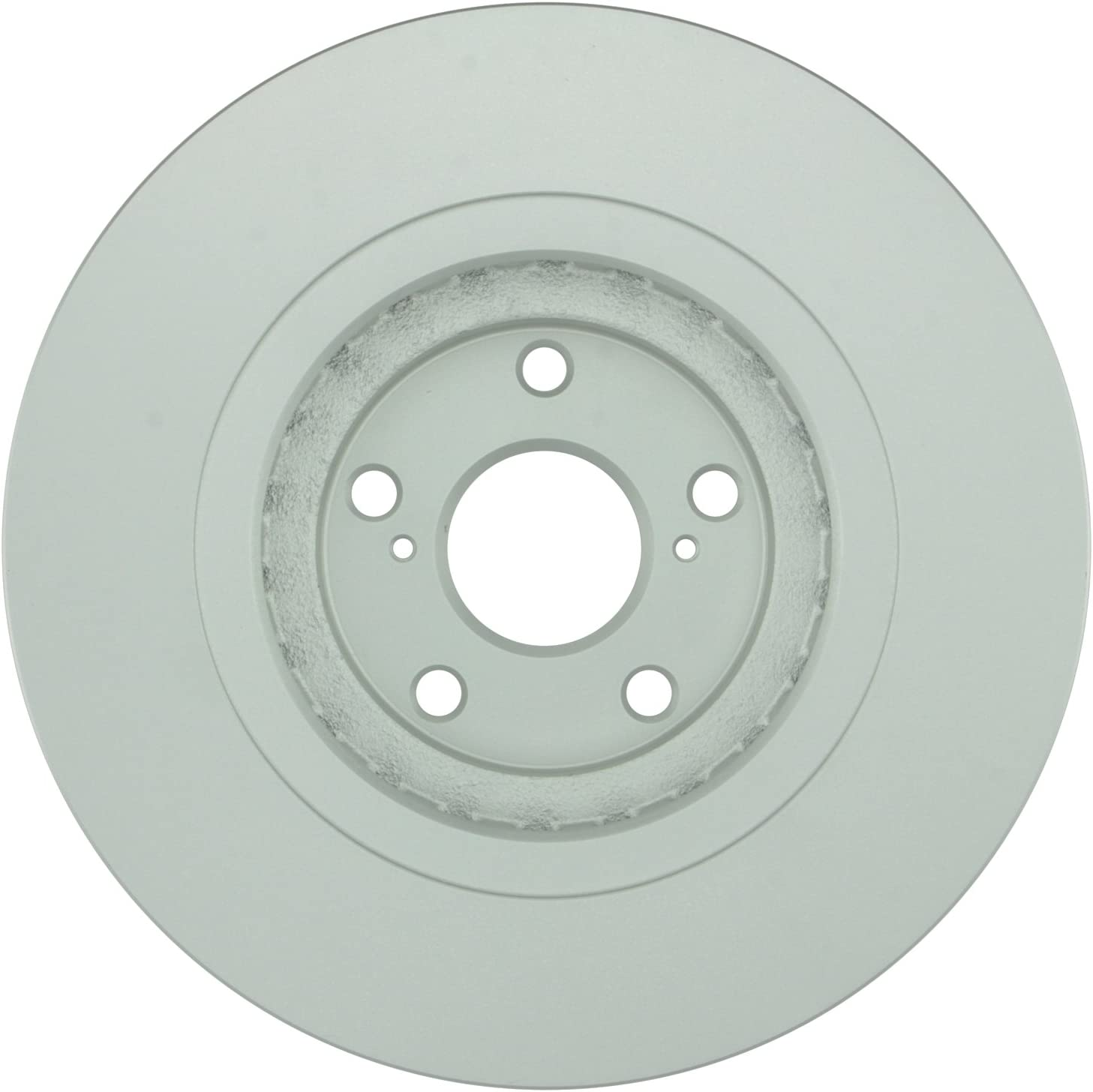 Disc Brake Rotor Front Bosch 26010788