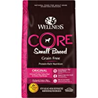 Wellness CORE Natural Grain 4 Pound