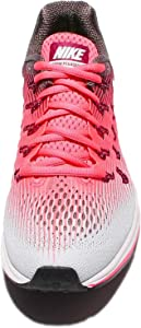 Nike 831356-400 - Zapatillas de running de competición de tela ...