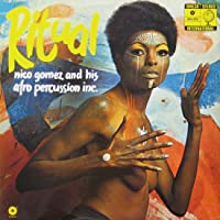 Ritual (Vinyl) [Importado]