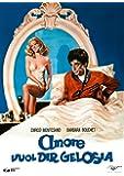 Amore Vuol Dire Gelosia (DVD)
