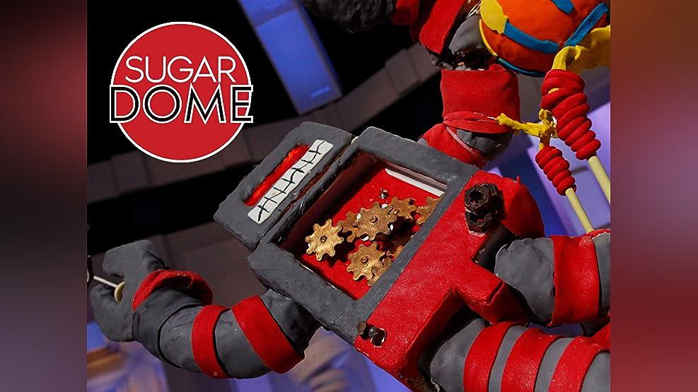 Sugar Dome - Season 1
