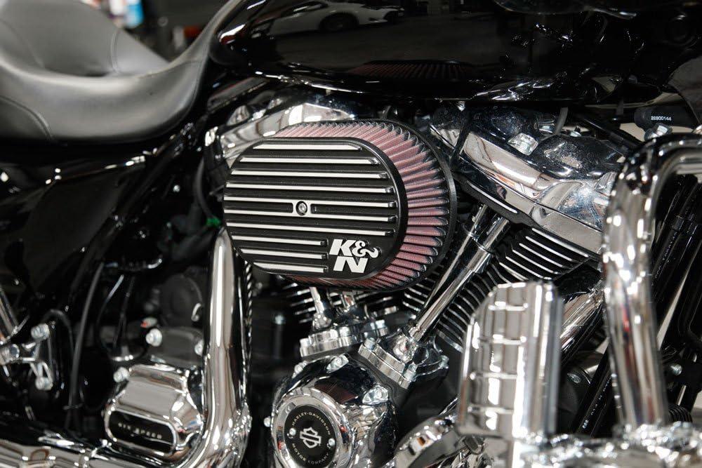 K/&N RK-3953 Intake System Harley Davidson