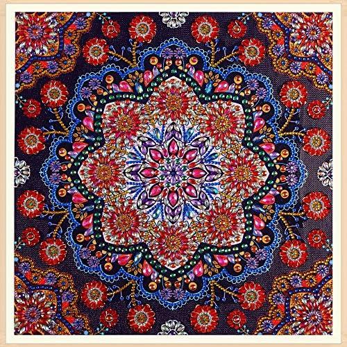5D DIY Full Drill Diamond Painting Embroidery Cross Stitch Mosaic Craft Kit S1
