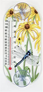 product image for Aspects 338 Dragonfly Window Thermometer