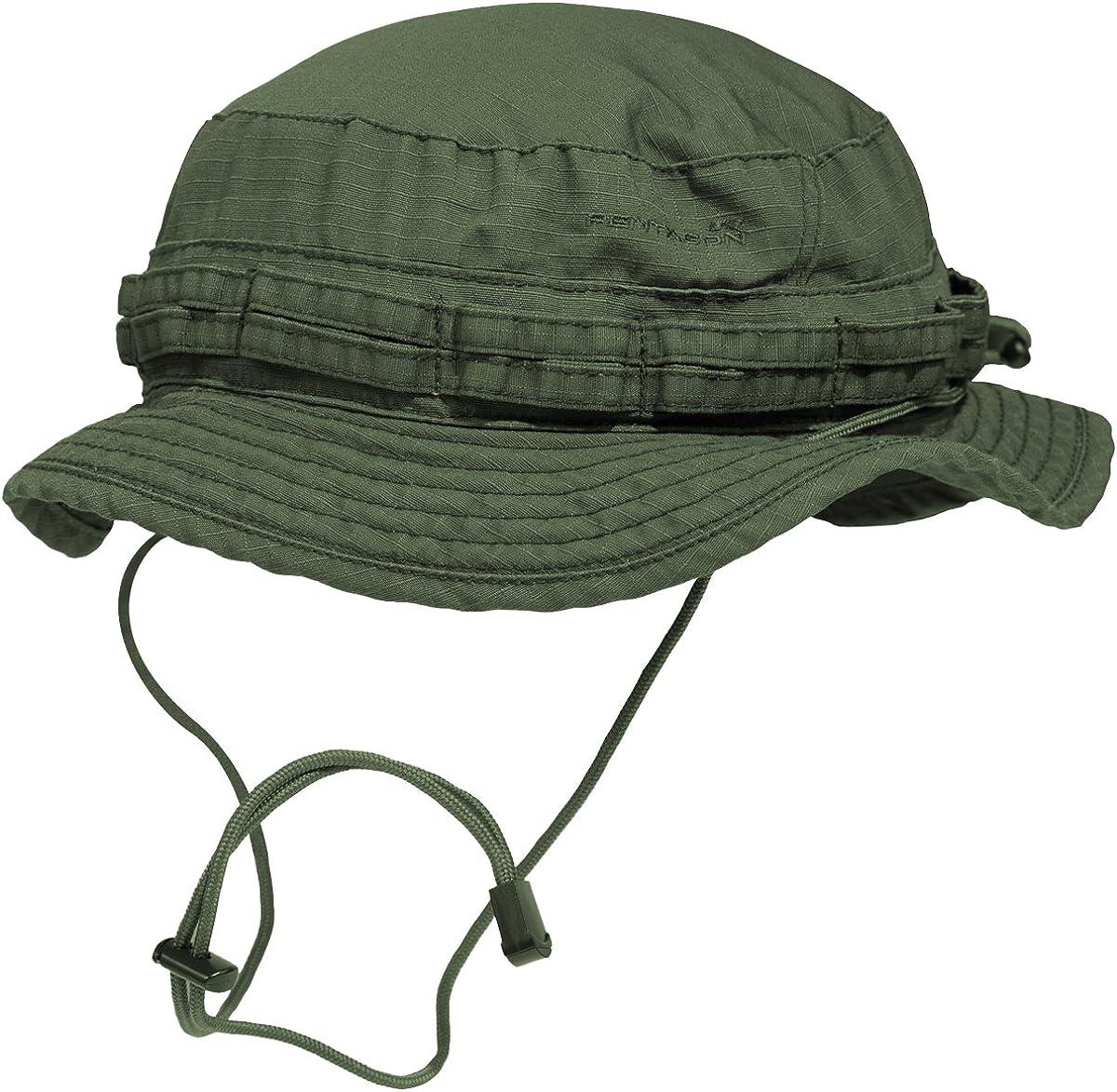 cappello con cordino Pentagon