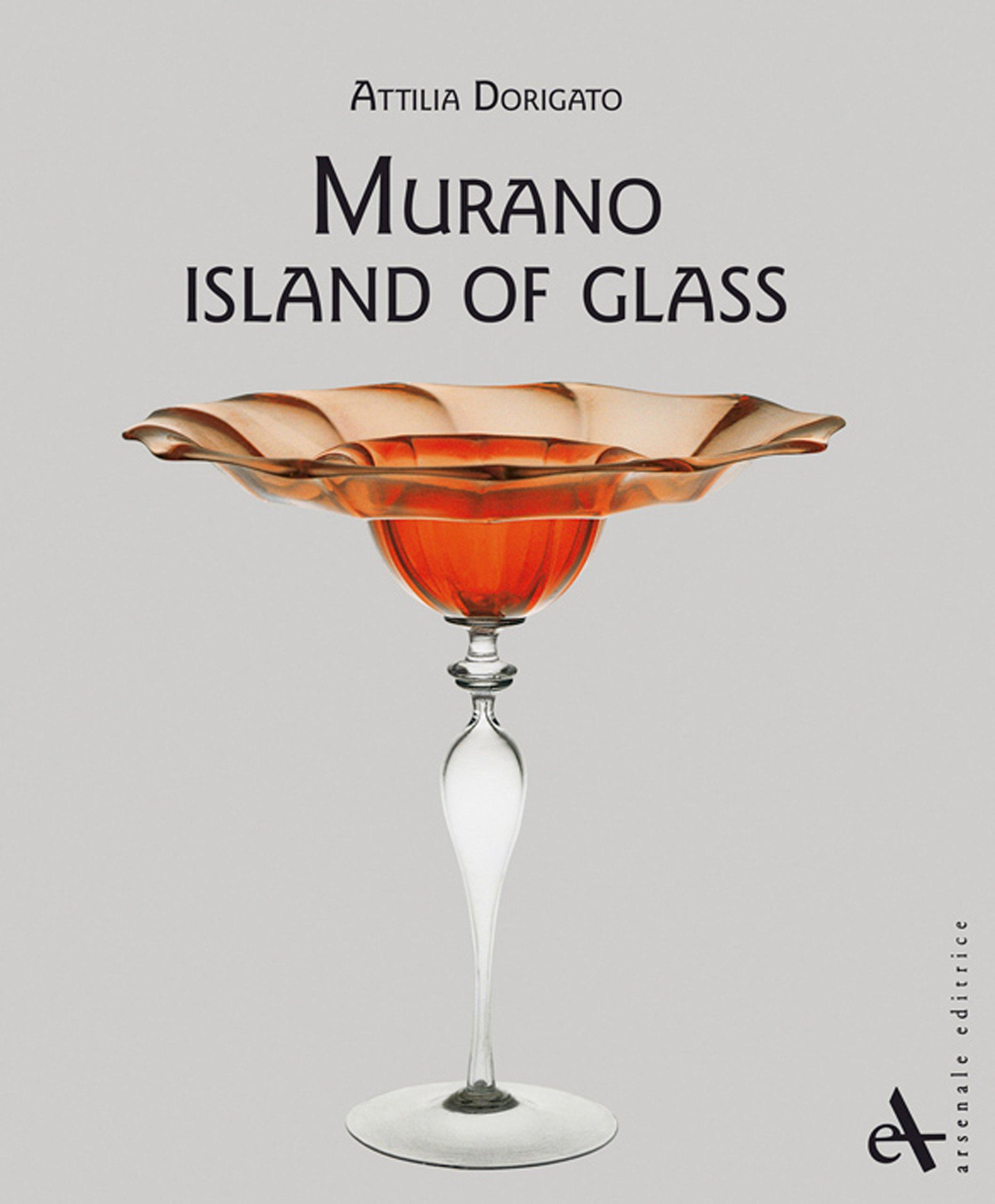 Murano: Island of Glass