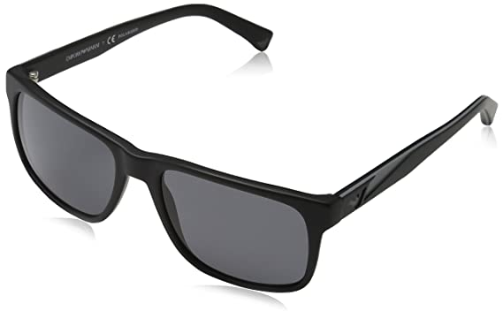 Amazon.com: Emporio Armani – Gafas de sol (ea4071), color ...