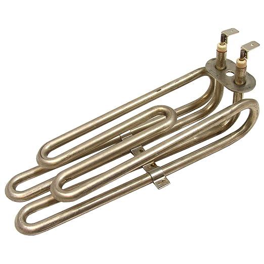 Elemento de calefacción calentador lavadora-secadora Hotpoint ...