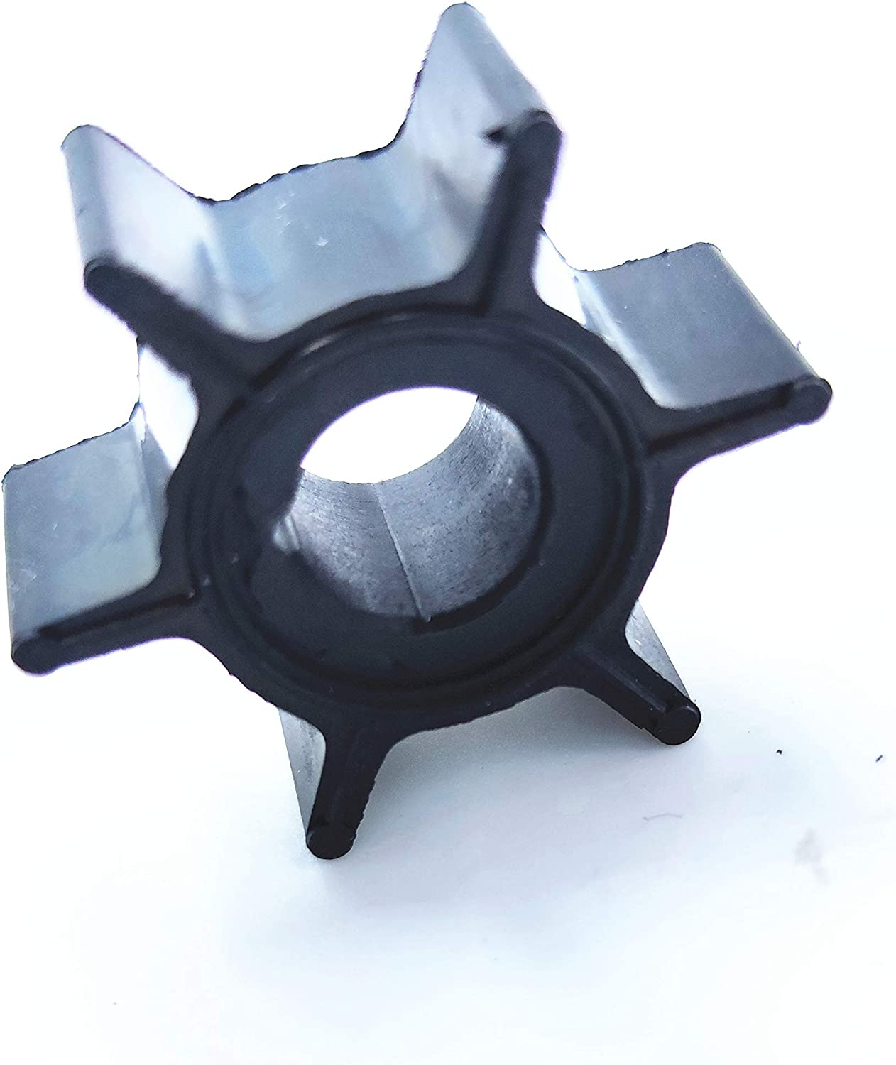 Jetunit for Mercury Impeller Outboard 47-16154-3 2,4stroke 1,2cyl 2hp 2.5hp 3.3hp 3.5hp 4hp 5hp 6hp