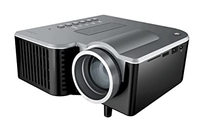 Amazon hmdx hx lp inches front projector electronics