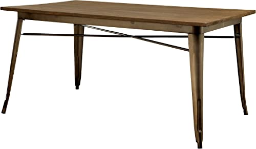 Furniture of America Cadiz Dining Table