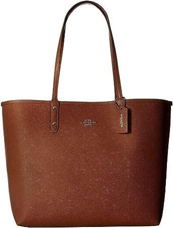 حقيبة كبيرة توتس لون اسود للنساء