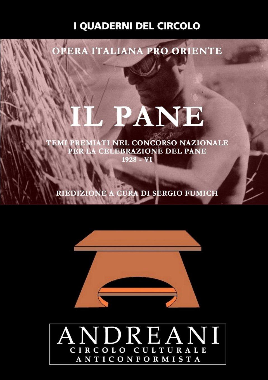 Opera Italiana Pro Oriente Il Plane (Italian Edition) pdf