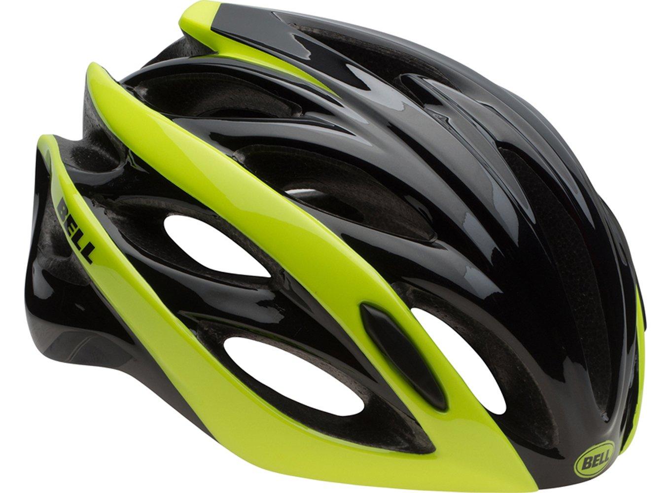Bell Overdrive Helmet Retina Sear/Black Hyperdrive, M 7067362