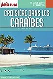 CROISIÈRE CARAÏBES 2018/2019 Carnet Petit Futé (Carnet de voyage)