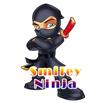 Amazon.com: Smiley Ninja: Appstore for Android