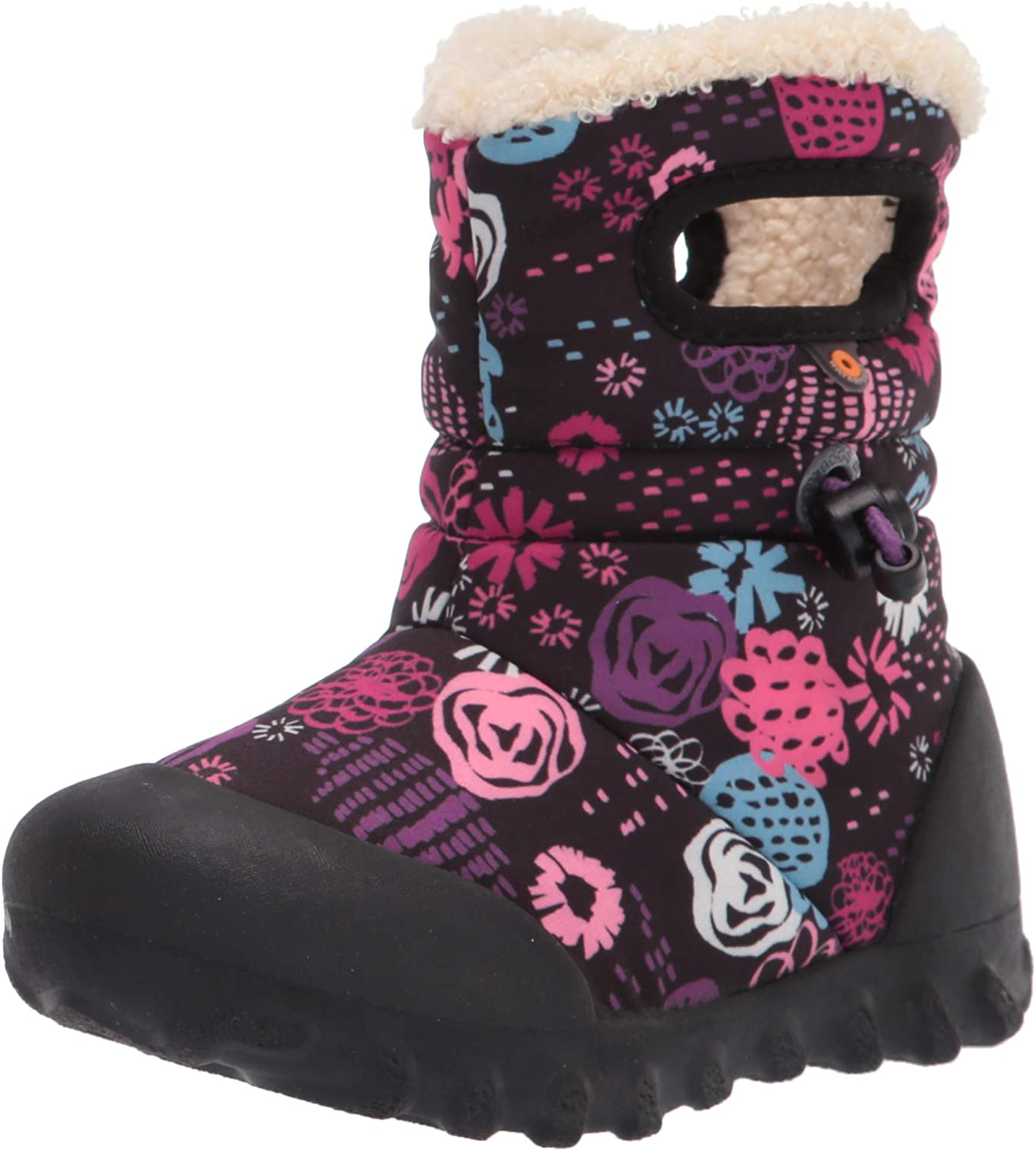BOGS Unisex-Child B-moc Snow Boot Rain