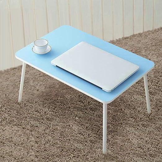 A-Fort Table Mesa para computadora portátil, Cama con un ...