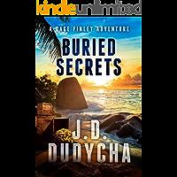 Buried Secrets: A Gage Finley Adventure (Caribbean Series Book 3)