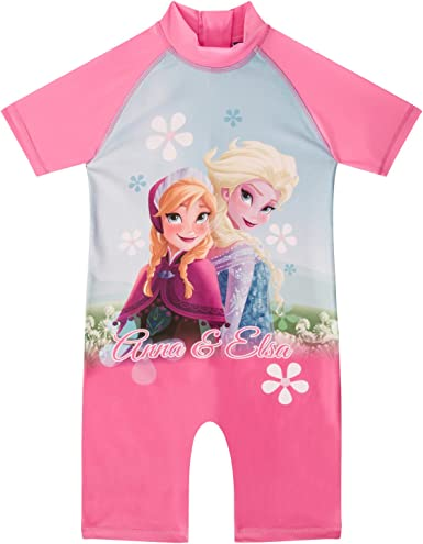 Baby Girls 3 pack Vests with Disney Frozen detail in size 18-24 months