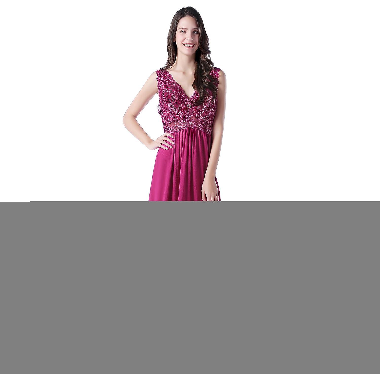 Richie House Vestido de encaje pijama ropa de dormir: Amazon.es: Ropa y accesorios
